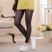 9310长裤 神奇显瘦收腹提臀百搭不钩丝超柔软透气安全打低裤